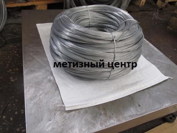 Проволока фехраль Х23Ю5Т от 1 метра