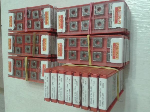 Sandvik Pramet Korloy Iskar Mitsubishi TaeguTec покупаем импортные пла