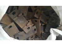 Подкладка КБ-65 б/у Салдинская ГОСТ 16277-93 по 53 000 руб./т