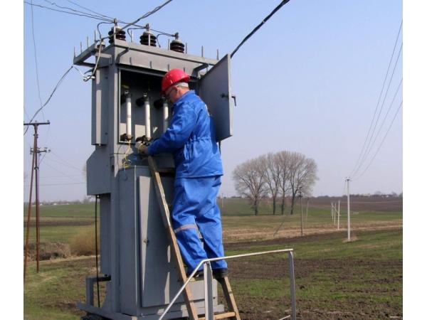 Услуги дежурного электрика в Воронеже