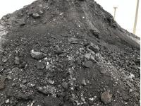 Уголь каменный марки ДРОК-1 ( фракция 0 - 300 )
