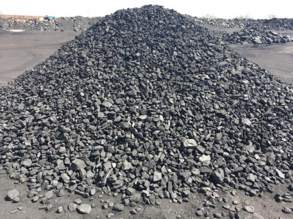 Уголь каменный марки Д ( ДПК, ДО ) (5200- 5500 ккал/кг )