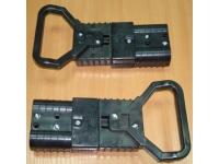 Соединитель электрический ССЭ11-160, ССЭ-11-250