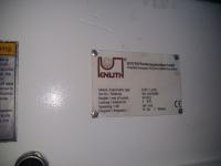 Широкоуниверсальный фрезерный станок KNUTH UWF LM1450A
