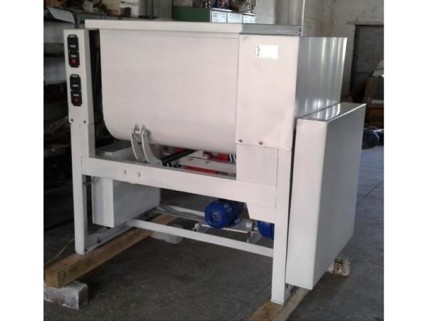 Машина тестомесильная ТЗМ-150