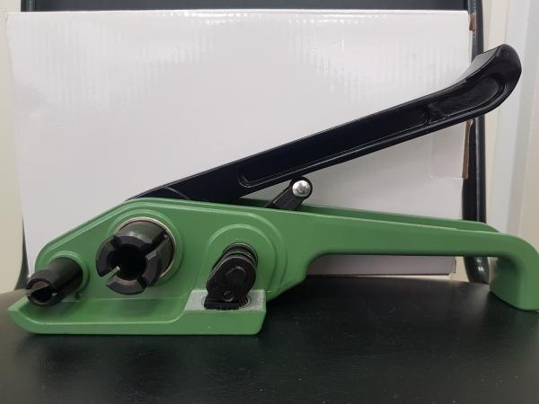 Натяжное устройство В 330 (зел.)