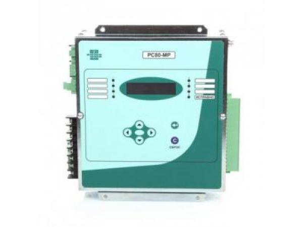 Устройство защиты по току РС80-МР