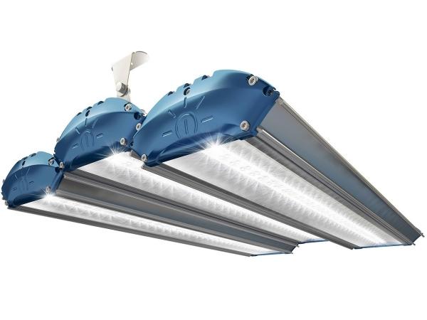 Светильник светодиодный промышленный