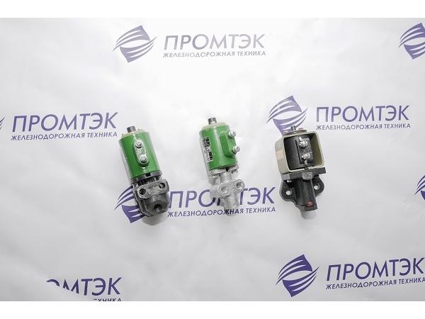 Вентиль электропневматический ВВ-32, 75В