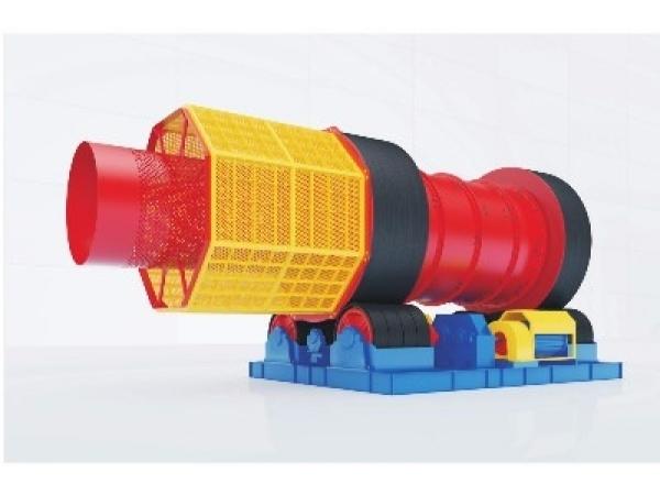 СБ-120 скруббер-бутара
