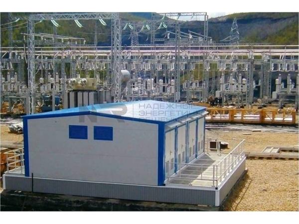 Проектирование и производство модульных зданий