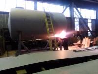 Производство, монтаж и демонтаж металлоконструкций в Крыму