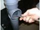 Проволока сантехническая канализационная для прочистки засоров труб