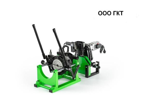 Стыковые и электромуфтовые сварочные аппараты для ПНД ТРУБ