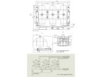 Трансформатор напряжения 3хЗНОЛ.06-6
