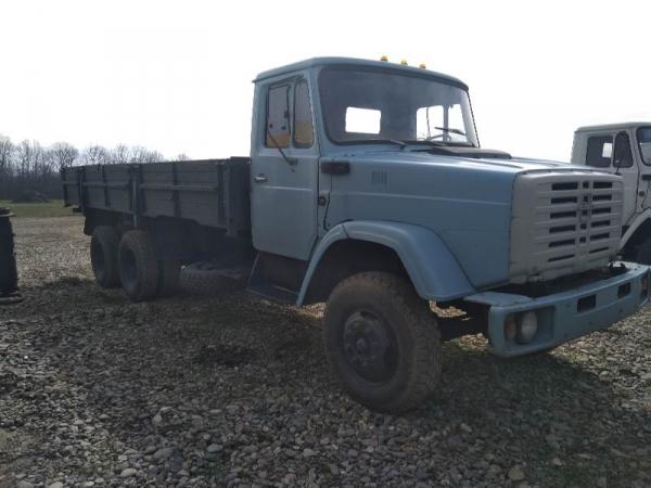 ЗИЛ-133 Г40