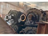 Реализуем запасные части  Тяговый электродвигатель ЭД-118А