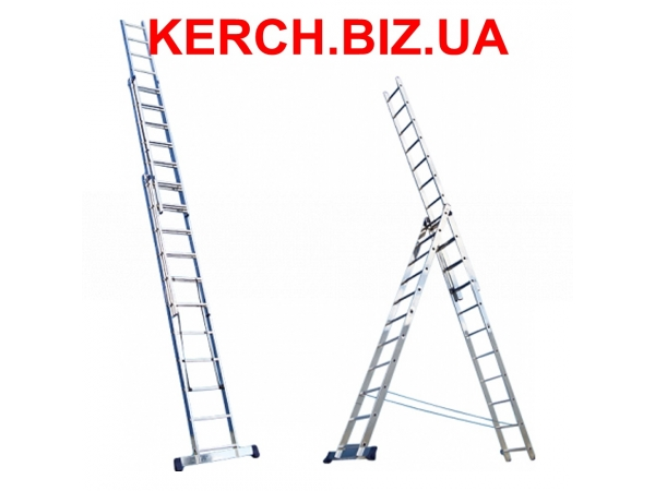 Аренда и продажа лестниц и стремянок в Керчи