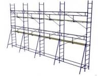 Аренда и продажа строительных лесов в Керчи