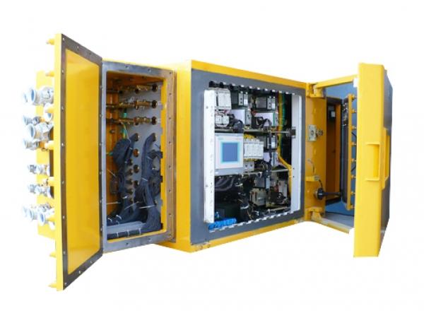 Станция компактная микропроцессорная универсальная СКМУ