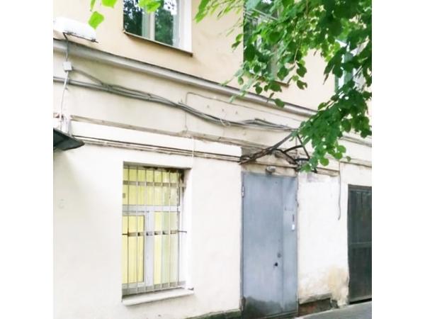 Универсальное помещение 27 кв.м во дворе на Гражданской улице