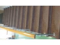Система материалов для Полиуретановых наливных полов.