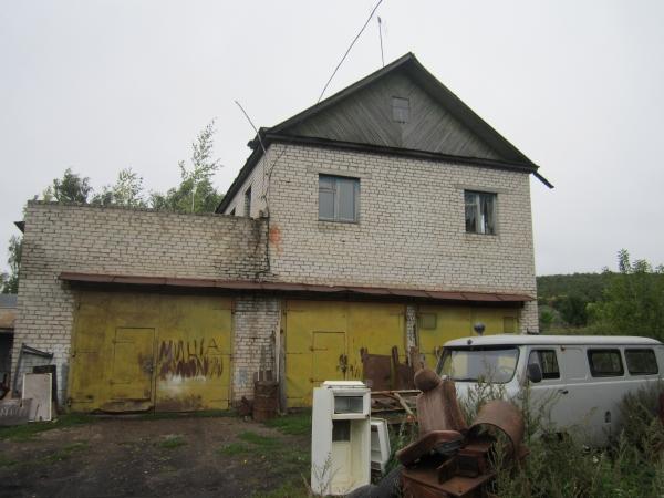 Продаю недвижимость с землей