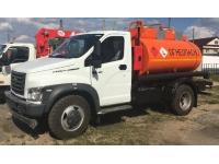 Доставка Дизельного топлива ЕВРО-5 в Нижнекамске