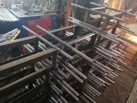Блоки фундаментных болтов по ГОСТ 24379.1-2012