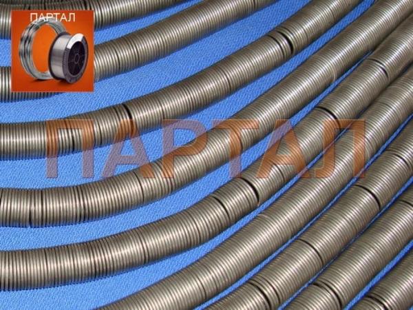 Изготовим электрические спирали нихромовые по (ТУ) и эскизам заказчика