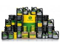 моторное масло John Deer Plus II 15W40 - 209 литров