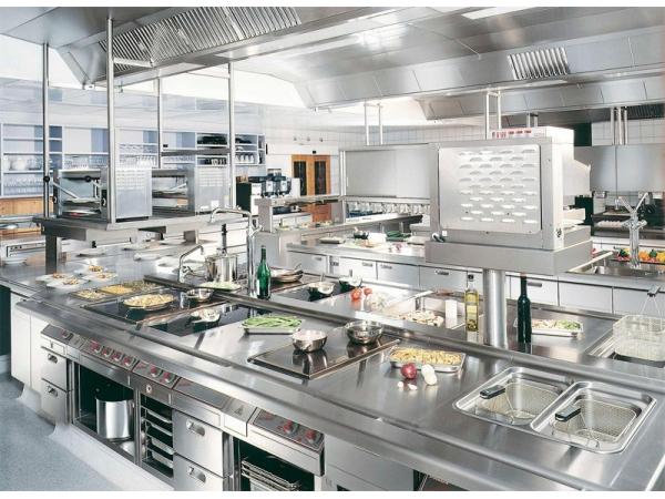 Оборудование для кафе,ресторанов и столовых. Кухонное оборудование