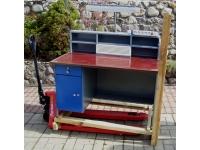 Стол паяльщика, модель СП-02