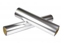 Полиэтиленовая металлизированная пленка упаковочная NR-M
