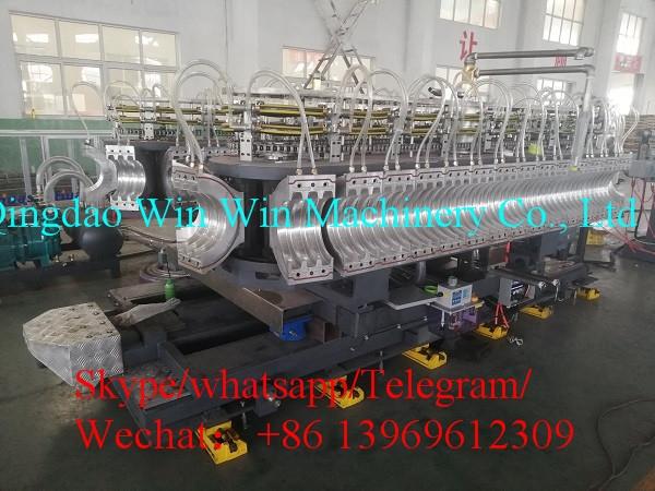 Высокопроизводительные линии труб/линия +для производства гофротрубы