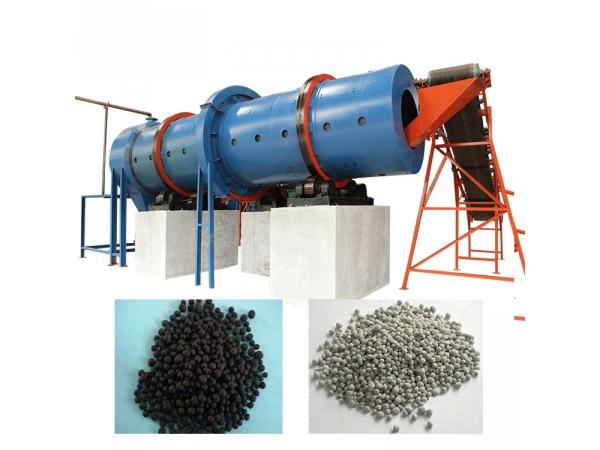 Оборудование органического удобрения из навоза, помета,пищевых отходов