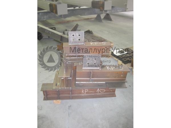 Металлические конструкции, изделия