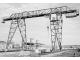 Ремонт мостовых, козловых кранов и крановых путей