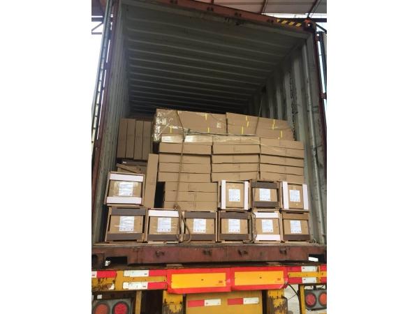 Доставка сборных грузов из Китая в Алматы Казахстана