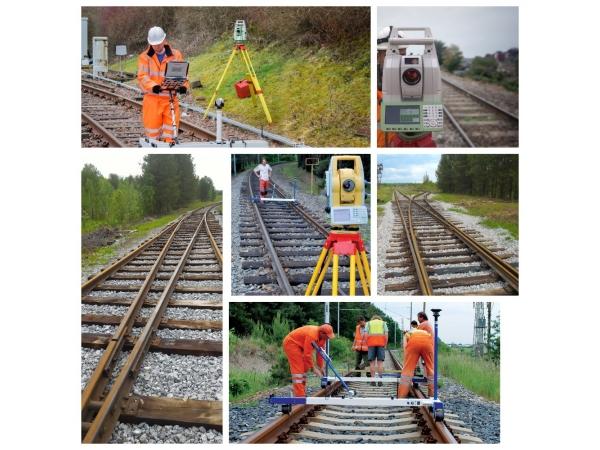 Строительство и ремонт железнодорожных подъездных путей, жд тупиков