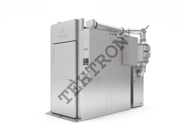 Универсальная автоматическая термокамера сушки TEHTRON MAXIMA DRY
