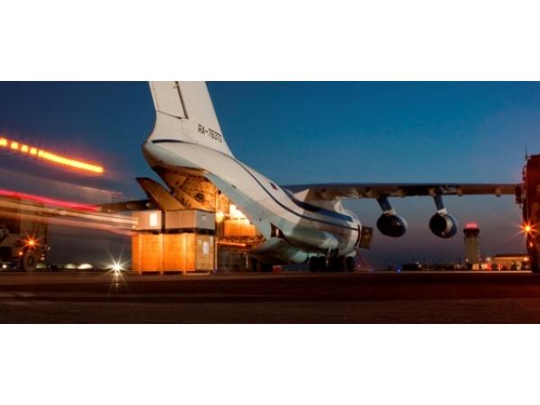 Авиаперевозки опасных грузов