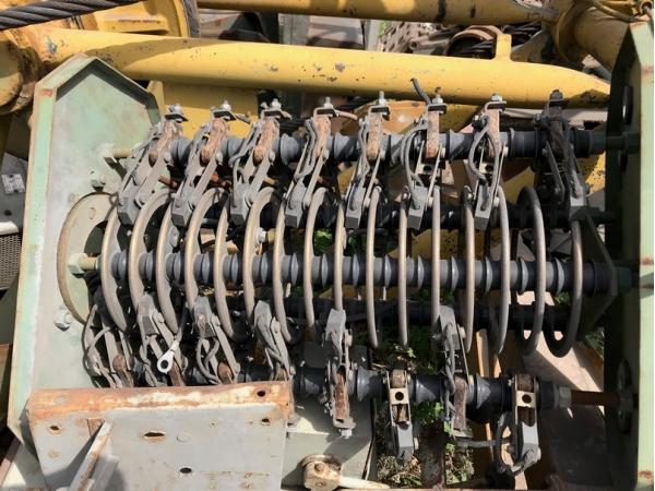 Кольцевой токоприёмник (токосъёмник) 720.115-20.00 на РДК-25