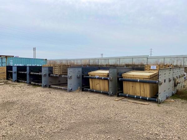 11 грохотов ГИТ-62МЕ в наличии в Красноярске
