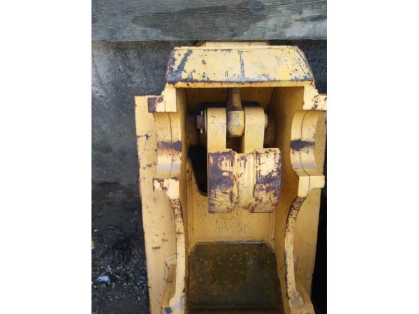 Быстросъем для экскаватора 15-25 тонн (1 шт., Сочи)