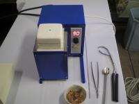 Установка плавильная УПИ-60-2 для плавки цветных и драг. металлов