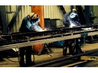 Производственные площадки и промышленная оснастка.