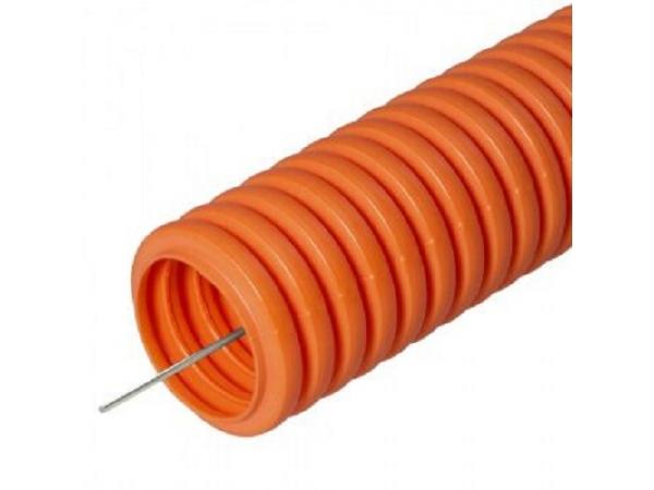 Проволока для протяжки кабеля в трубах  от 1 метра!