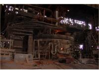 Ремонт гидроцилиндров для дуговой сталеплавильной печи ДСП ( ЭДП )
