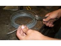 Пружинная проволока углеродистая рояльная сталь 70 ГОСТ 9389-75